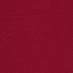 Kanvas 100% bomuld i Halv Panama, mørk rød-20