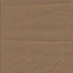 Kanvas 100% bomuld i Halv Panama, lys brun-20