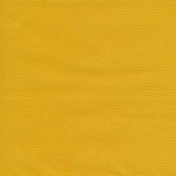 Kanvas 100% bomuld i Halv Panama, carry gul-20