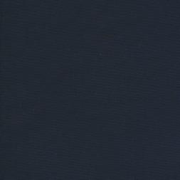 Kanvas 100% bomuld i Halv Panama, mørkeblå-20