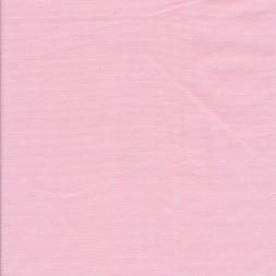 Kanvas 100% bomuld i Halv Panama, lys rosa-20