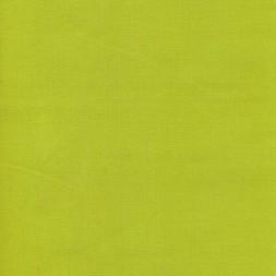 Liggestole stof ensfarvet lime-20