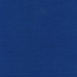 Liggestole stof ensfarvet klar blå-20