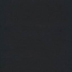 Rest Liggestole stof ensfarvet sort, 40 cm.-20