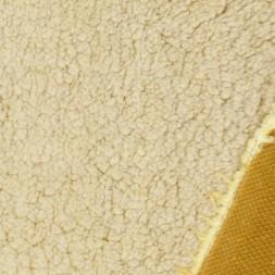 2-farvet pels/fleece knækket hvid-carry-20