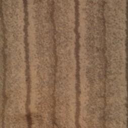 Imiteret Pels i pudder-brun Mink-20