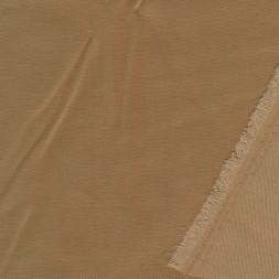 Rest Bævernylon i beige 30 cm.-20