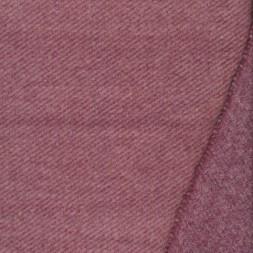 Twill vævet i uld-look i rosa og mørk rosa-20