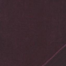 Cupro i polyester i blomme-20