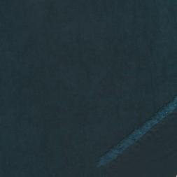Cupro i polyester i mørk petrol-20