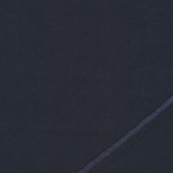 Cupro i polyester i mørkeblå-20