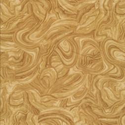 Patchwork stof i beige gylden brun-20