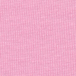 Rib/jersey lyserød-20