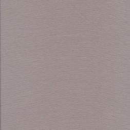 Strikstof Rib lysegråt stof kit bomuld-lycra økotex 100-20