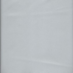 Regnstof ensfarvet sølv-20