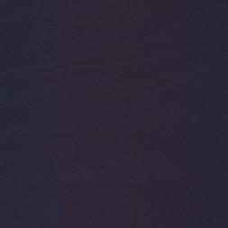 Satin viscose/polyester, blomme-20