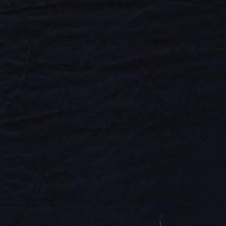 Stræksatin i mørk mørkeblå-20