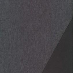 Softshell meleret grå og koksgrå-20