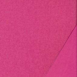 Softshell meleret pink og lyserød-20