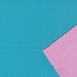 Softshell 2-farvet lys turkis og lyserød-20