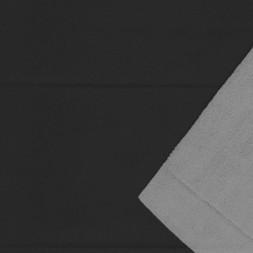 Softshell 2-farvet sort og lys grå-20