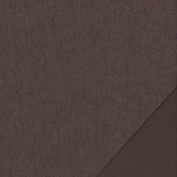 Softshell meleret i brun og mørkebrun-20