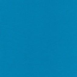 Jersey/strik viscose/polyester, turkis-20