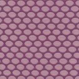 Jacquard strik m/prikker, gl.rosa/rosa-20