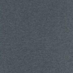 Ribstrikket meleret bomuld, grå-20
