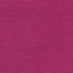 Meleret strik/jersey, pink/grå-20