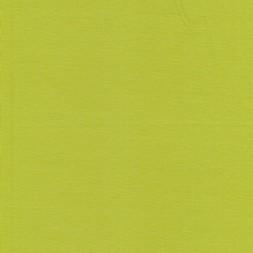 Jersey/strik viscose/polyester, lys lime-20