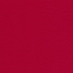 Jersey/strik bomuld/lycra, rød | strikstof-20