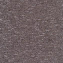 Let strik/jersey meleret pudder-brun-20