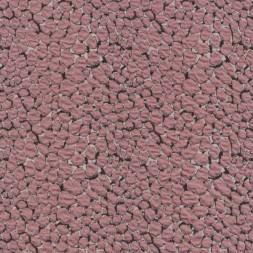 Jacquard strik jersey med prikker rosa-20