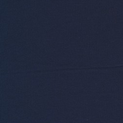 Jersey/strik viscose/polyester, marine-20