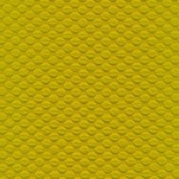 Jacquard strik med prikker i lime-20