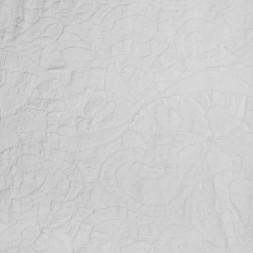 Jacquard Strik med mønster i hvid-20
