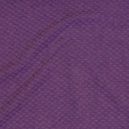 Quiltet strik-jersey, blomme-20