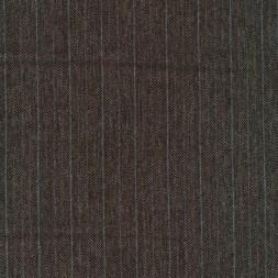 Tweed i sildeben i mørkebrun, beige og grå-blå-20