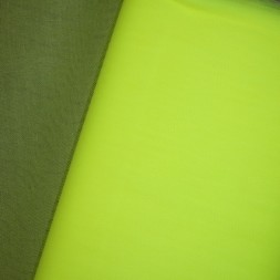 Tyl neon gul-20