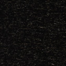 Filtet uld/strik, meleret/stribet mørkebrun-20