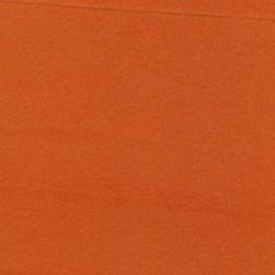Frakke-uld, orange-20