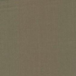 Rest Twill-vævet uld/polyester, lys oliven 65 cm.-20