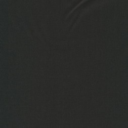 Twill-vævet uld/polyester, mørkebrun-20