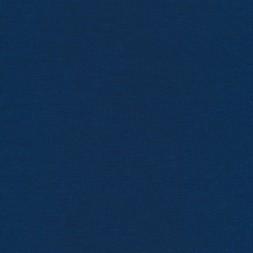 Ribstrikket jersey uld/polyester, petrol-blå-20