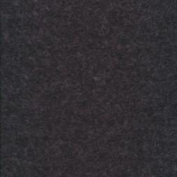 Boucle koksgrå meleret uld/viscose-20