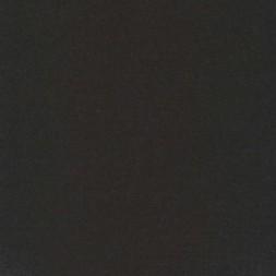 Twill-vævet uld-polyester m.stræk mørkebrun-20