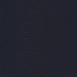 Ribstrikket 100% merino uld, mørkeblå-20