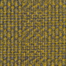 Meleret tweed carry-gul grå-20