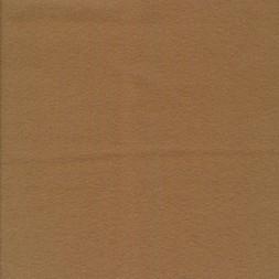 Frakkeuld camel i uld og polyamid-20